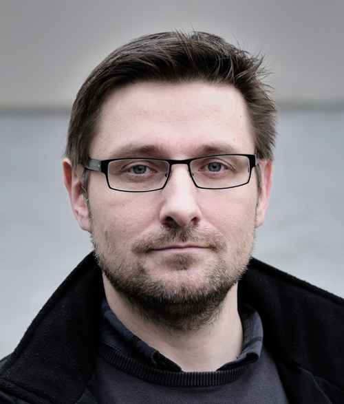 Jan Rybar