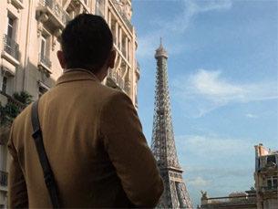 """FUJIFILM X-E1 """"IN PARIS篇"""" """"本木雅弘"""""""