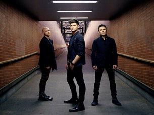 "STILLS | ""THE SCRIPT"" 
