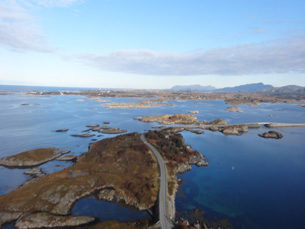 お勧めロケ地:ノルウェー | Recommended Location: Norway