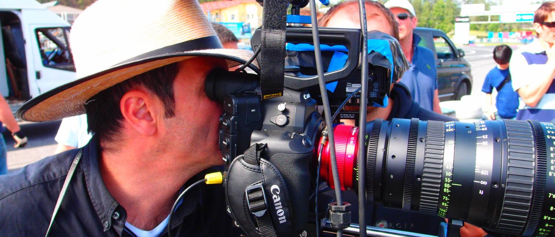 Jun Okuma Films - Prague - DOP Cinematographers - VisualFX - CG Artists -Still Photogratphers