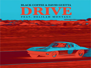 Black Coffee & David Guetta - Drive (ft. Delilah Montagu) Music Video