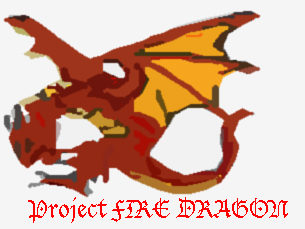 炎竜企画 | Project FIRE DRAGON